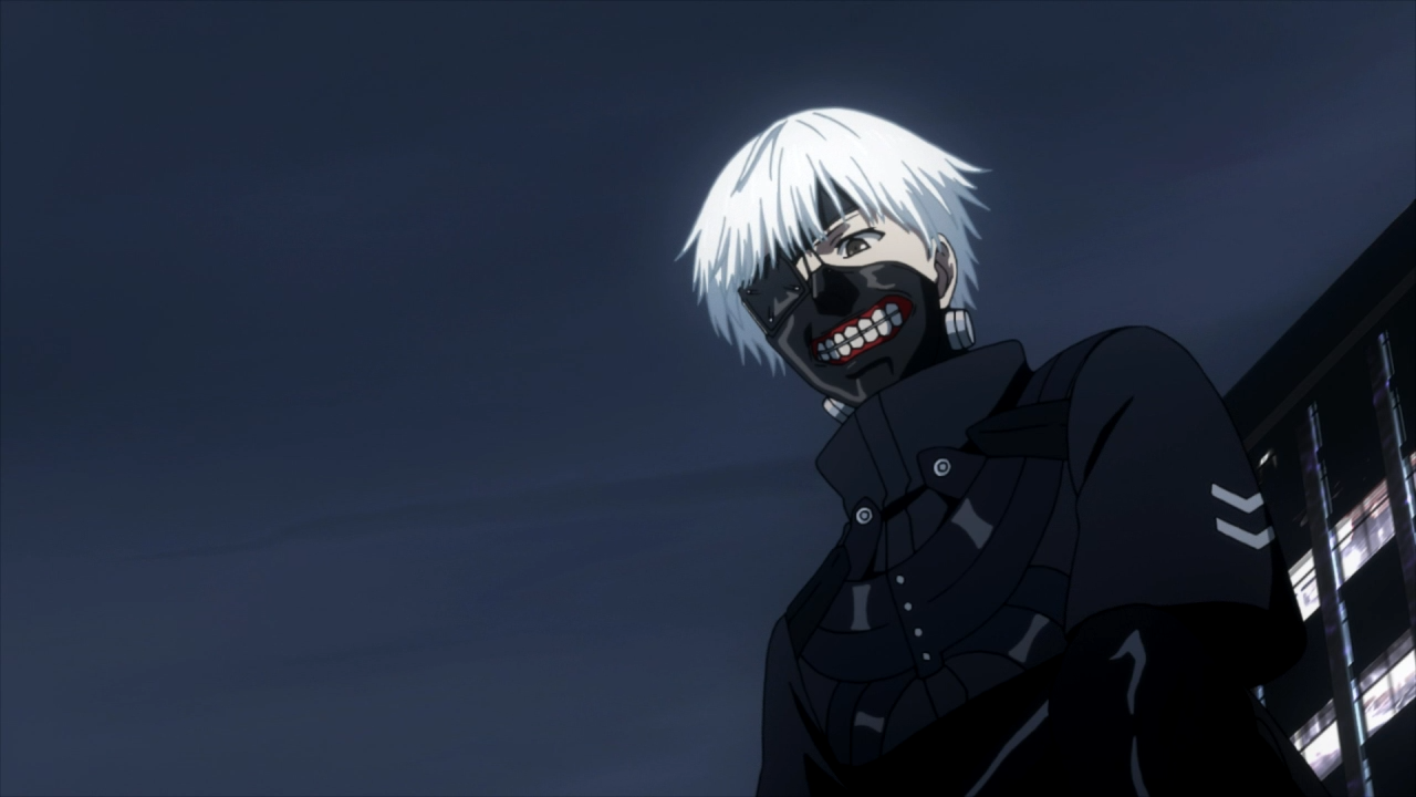 Horriblesubs tokyo ghoul root a 01 480p - 3 5